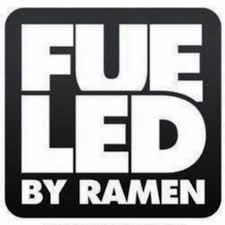 by by fueled by ramen