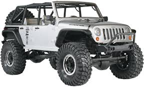 amazon com axial ax90028 scs10 jeep wrangler rtr rc truck toys