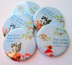 personalized baby shower favors party favors ideas
