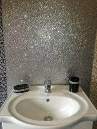sparkle splashback home decor pinterest