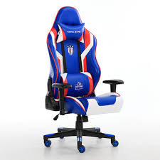 Lumbar Support Chairs Aliexpress Com Buy High Back Gaming Chair With Headrest And