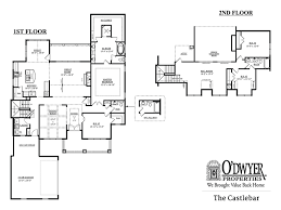 chateau floor plans chateau elan s home floor plans o dwyer properties o dwyer homes