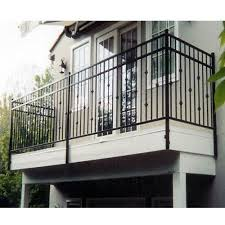 outdoor balcony railing at rs 150 square feet balcony railing