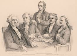 how is an cabinet the president s cabinet was an invention of america s