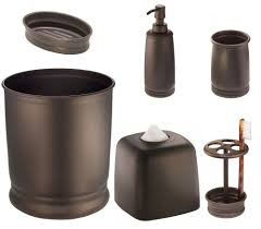 Bathroom Hardware Ideas Oil Rubbed Bronze Decorative Bathroom Accessory Accents Ebay