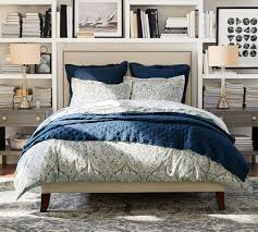 Pottery Barn Upholstered Bed Pottery Barn 4th Of July Sale Save 70 On Select Furniture Home