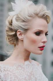 vintage bridal hair 29 stunning vintage wedding hairstyles mon cheri bridals