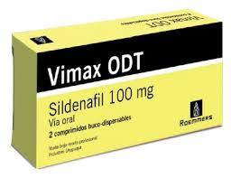 vimax odt roemmers 100 mg 2 comprimidos 329 00 en mercado libre