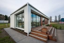 A Frame Kit by Contemporary Kit Homes Nz Welcome Matrix Homes The Horizon