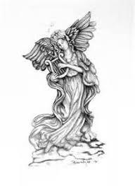 pencil drawings pencil drawings angels images pencil drawings