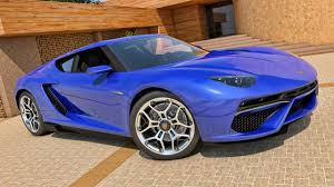 lamborghini asterion side view lamborghini asterion lpi 910 4 2016 hd