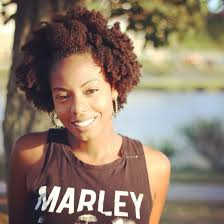 runners with short hair 4 c natural hair awkward stage cute hairstyles for short natural