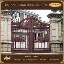 Patio Door Gates by Patio Iron Gate Patio Iron Gate Suppliers And Manufacturers At