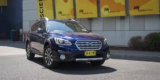 subaru outback ute ford territory ts diesel v subaru outback 2 0d premium