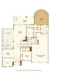 highland homes floor plans new home for sale 9912 peninsula point oak point tx 75068