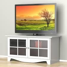 Tv Furniture Amazon Com 49 U0027 U0027 Tv Stand 100403 From Nexera White