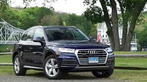 Audi Q5 8 Speed Transmission - 2018 audi q5 is more distinctive than it looks consumer reports