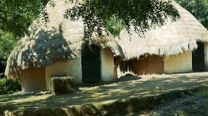 Rajasthani Home Design Plans by Village Hut Cottage House In India Indian Huts In Rajasthan Ghar