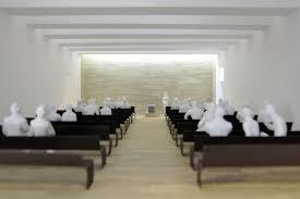 crematorium oostende be laura alvarez architecture