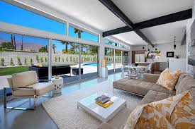4 easy ways to reinvent a homes decor in palm springs