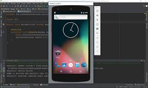 emulator for android look at android emulator 2 0 the and the best