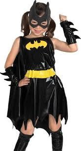 Batman Halloween Costumes Girls Girls Batgirl Kids Batman Halloween Costume Ebay