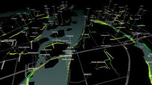 nike map nike heatmap retail experience on vimeo