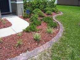 Landscaping Borders Ideas Garden Ideas Landscape Border Edging Ideas Some Options Of