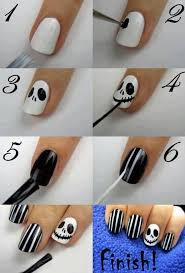 30 easy nail art designs for teenagers step by step best nail