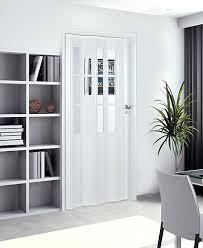 Bookcase With Lock Accordion Folding Doors With Lock Woodbridge Maple Accordion Door
