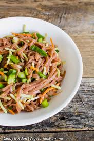 cbell kitchen recipe ideas easy asian pasta salad lunch prep idea