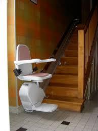 siege escalier fauteuil monte escalier droit
