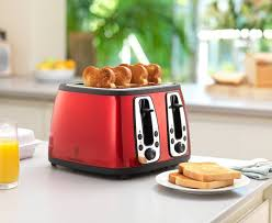 Sunbeam 4 Slice Toaster Review 16 Best Metallic Accents 2 Slice Toaster Images On Pinterest