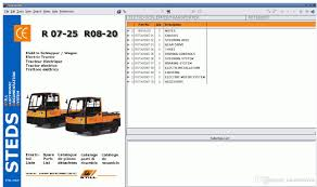 cf 52 laptop install jungheinrich forklift software package linde