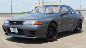 nissan gtr for sale cheap 1990 nissan skyline gt r r32 start up test drive and in depth