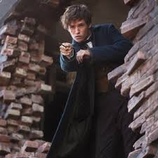 fantastic beasts and where to find them 2016 rotten tomatoes