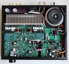 Transformer Coupled Transistor Amplifier Schematic Minotaur Direct Coupled Hybrid Integrated Amplifier U2013 Tavish Design