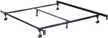 queen bed hollywood bed frame queen steel factor