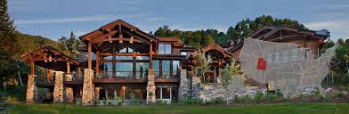Home Design In Utah County Utah Log And Timber Frame Homes By Precisioncraft