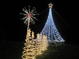 louisville mega cavern christmas lights 50 christmas light displays to brighten the 2017 holidays cheapism