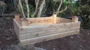 how to make a raised garden gardening ideas