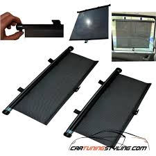 car window rolling curtains u2022 curtain rods and window curtains