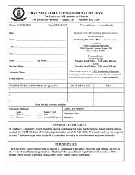 Registration Form Template Excel Basic Office Word Forms Templates Microsoft Office Pdf And Excel