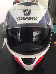 speed r sauer capacete shark speed r sauer peças e acessórios boa vista