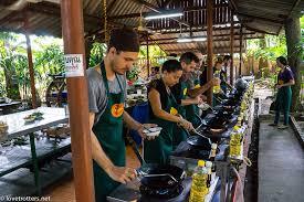 cours de cuisine chiang mai prendre des cours de cuisine thaï à chiang mai lovetrotters