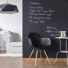 Jugend Wohnzimmer Einrichten Tafelfolie Selbstklebend Wohnzimmer Diy Tafeltapete Schwarz