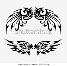 tribal tattoo designs download free vector art stock graphics