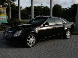 cadillac cts 08 2008 cadillac cts 3 6l v6 for sale in fort myers fl stock 199093