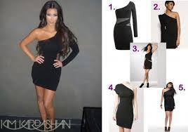 one sleeve black dress all women dresses