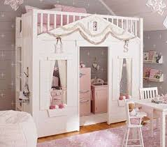 Doll House Bunk Bed Dollhouse Inspired Beds Loft Bed